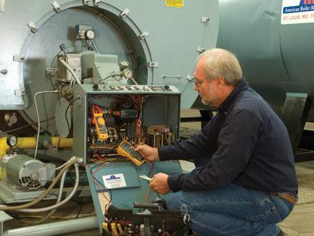 boiler-preventative-maintenance-Boiler Services-Boiler Service Company-Wichita Burner